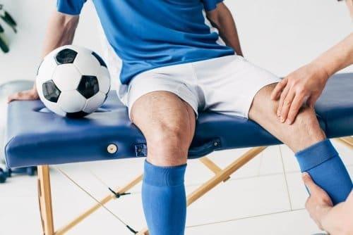 terapia sportowa